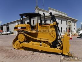 Topador Frontal Caerpillar D6h Bulldozer Cat.