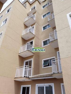 Apartamento Com 2 Dormitórios Para Alugar, 42 M² - Bonsucesso - Guarulhos/sp - Ap2269