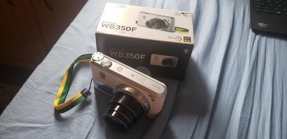 Camera Samsung Wb350f