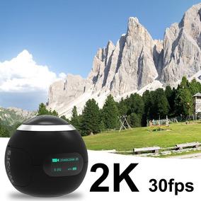 Câmera 360 (sjcam 360 2k 30fps)