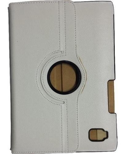 Capa Para Acer Iconia Tab A500 Giratoria Branca 10.1