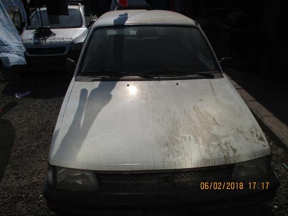 Subaru Justy 1990 En Desarme