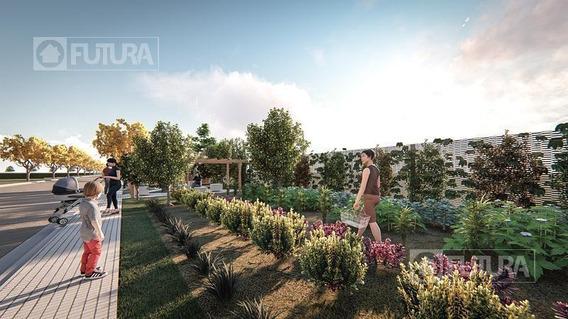 El Naranjo Barrio Abierto - Ibarlucea