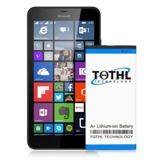 Nueva Batería De Repuesto 3200ma Bv-t4b Para Microsoft Nokia
