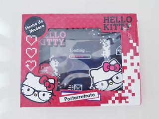 Portarretratos Hello Kitty