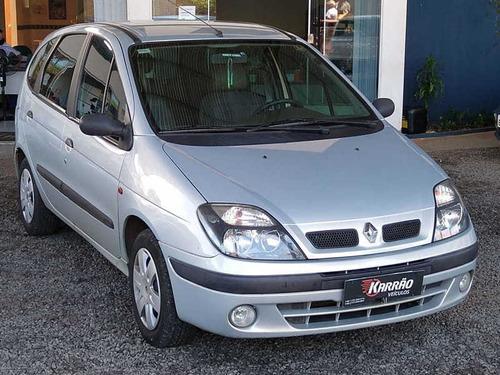 Renault Scenic 1.6 16v Rt