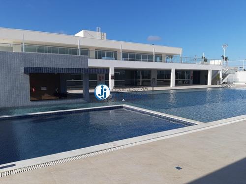 Imagem 1 de 15 de Condomínio Residencial Monte Carlo - Venda De Terreno Em Nova Parnamirim, Condomínio Fechado De Alto Padrão, Vizinho Ao Park Morumbi. - Te01643 - 2787715