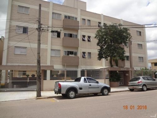 Imagem 1 de 9 de Apartamento - Ap06035 - 4256742