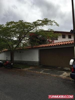Casas En Venta Rent A House La Boyera 18-2412