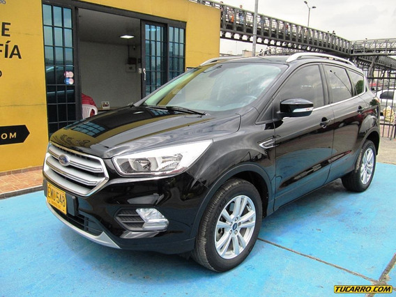 Ford Escape 2000cc 4x2 At Aa