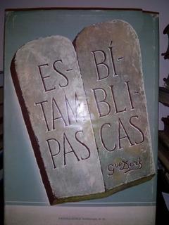 Estampas Biblicas, Gustave Dore