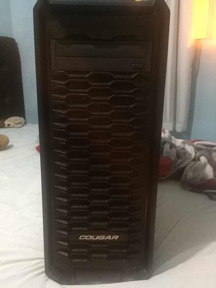 Computador I7 Gamer, Pc Gamer Gtx 660
