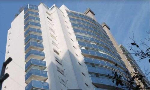 Apartamento Com 3 Dormitórios À Venda, 186 M² Por R$ 3.750.000 - Vila Mariana - São Paulo/sp - 13543