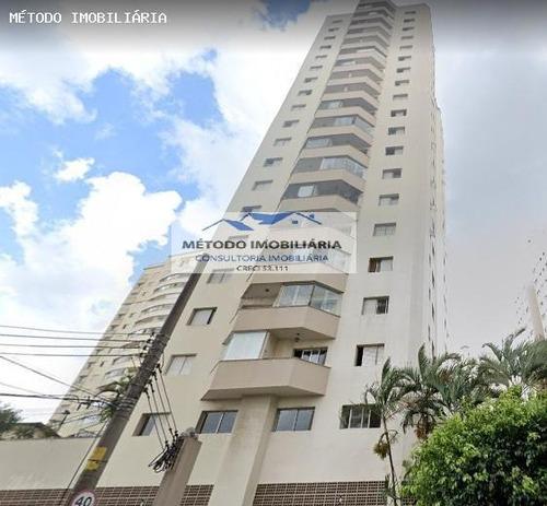 Apartamento Para Venda Em São Paulo, Vila Guarani, 2 Dormitórios, 2 Banheiros, 1 Vaga - 12783_1-1569500