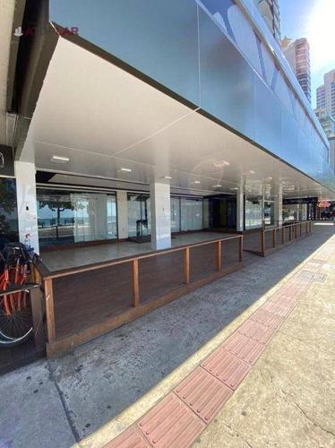Imagem 1 de 7 de Sala Para Alugar, 570 M² Por R$ 40.000,00/mês - Barra Sul - Balneário Camboriú/sc - Sa0164