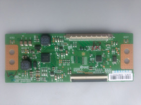 Placa T-com Tv Panasonic Tc-32ds600b