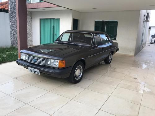 Imagem 1 de 14 de Chevrolet Opala Comodoro