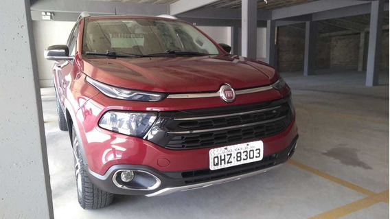 Fiat Toro 4x4 Diesel Completo!!!!!!