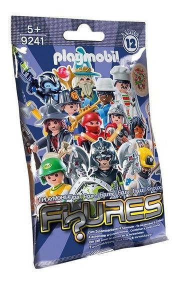 Figuras Surpresas Playmobil Saquinho Series 12