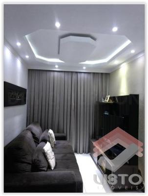 Apartamento Padrão Com 2 Quartos - Lz8637954-v