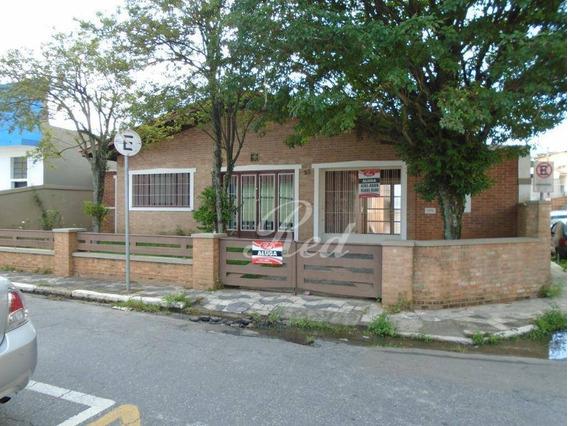 Casa Comercial - R. Jácomo Braghiroli - Centro - Suzano - Ca1095