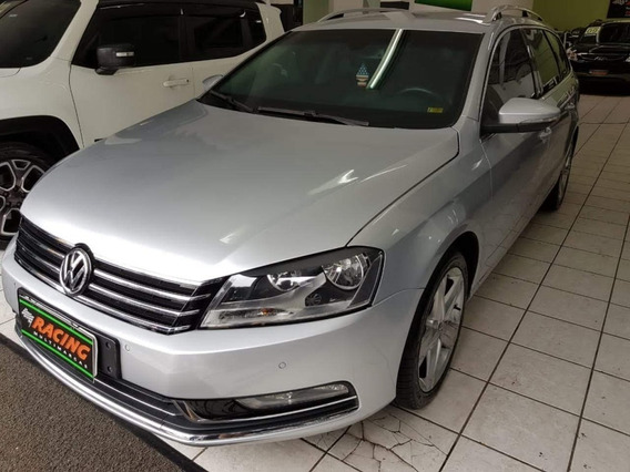 Volkswagen Passat Variant 1.8 20v