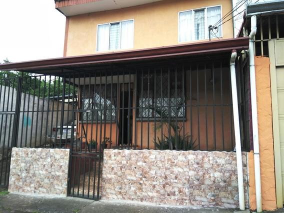 Casa En Alquiler Con Opción De Compra.