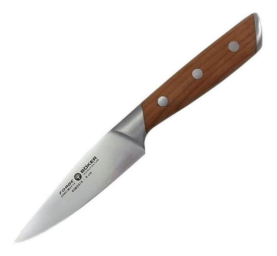 Cuchillo Boker Arbolito Forge Hoja De 9cm Bo515 Cabo Arce