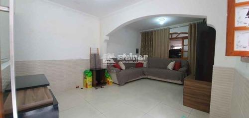 Imagem 1 de 19 de Venda Casa 2 Dormitórios Vila Rio De Janeiro Guarulhos R$ 370.000,00 - 35415v
