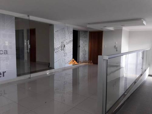 Imagem 1 de 30 de Prédio Para Alugar, 290 M² Por R$ 6.000,00/mês - Campos Elíseos - Ribeirão Preto/sp - Pr0079