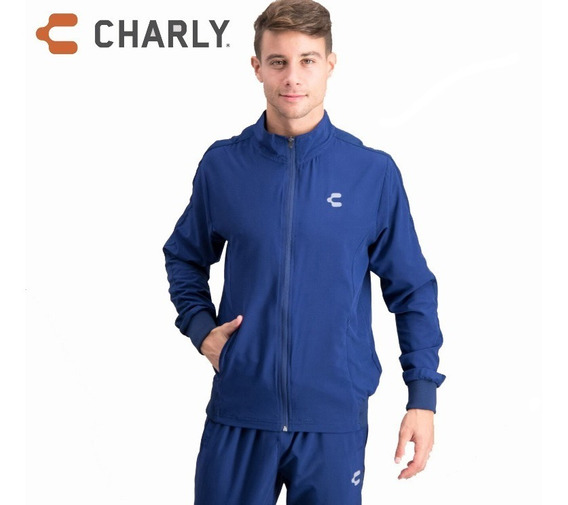 Conjunto Deportivo Pants Hombre Charly Talla Xl