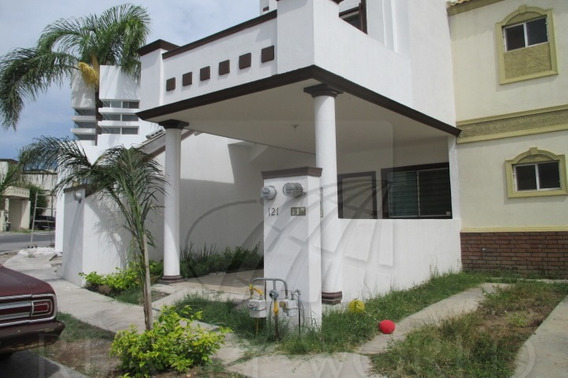 Casas En Venta En Real De Cumbres, Monterrey