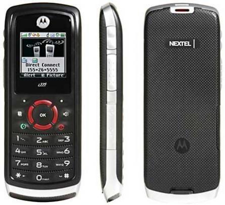 Avantel Motorola I335 Ptt Nuevas Remanufacturadas Libres