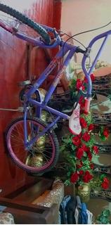 Bicicleta Kelimbike Rodado 20