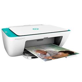 Impressora Hp Deskjet 2675 Multifuncional 3 Em 1