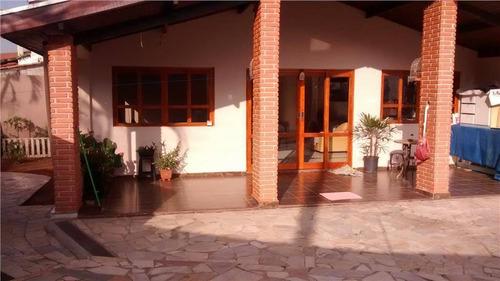 Imagem 1 de 14 de Casa À Venda, 310 M² Por R$ 950.000,00 - Jardim Das Indústrias - São José Dos Campos/sp - Ca2075