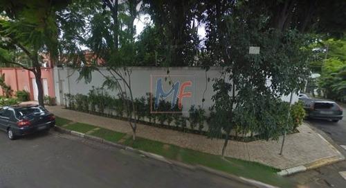 Imagem 1 de 1 de Ref 9700 - Excelente Casa Oportunidade Comercial  Para Locação  Bairro Jardim América,1200 M , Com Elevador, Gerador, Piscina, Garagem - 9700
