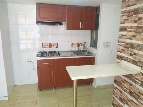 Apartamento En Venta Madelena 781-879