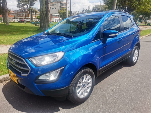 Ford Ecoesport A/t