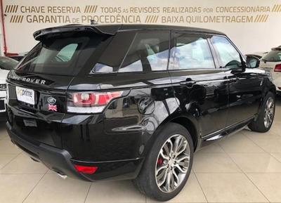 Land Rover Range Rover Sport 3.0 Sdv6 Hse 5p