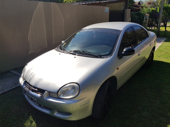 Chrysler Neon 2.0 2001 Le Full