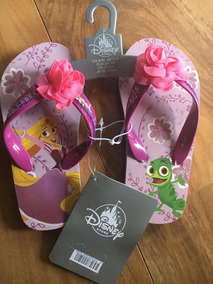 Chinelo Infantil Original Disney Store Exclusivo