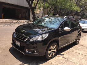 Peugeot 2008 1.6 At 2016