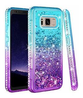 Ruky Galaxy S8 Active Case No Encaja Galaxy S8 Gradiente Qui