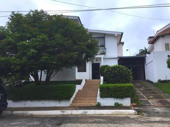 Casa En Venta En Los Libertadores Barquisimeto