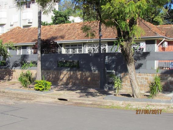 Casa Em Cristal Com 6 Dormitórios - Lu428784