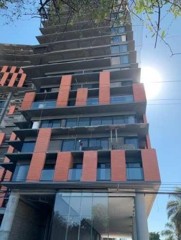 Hermoso Departamento Nuevo En Torre Hidalgo A La Venta
