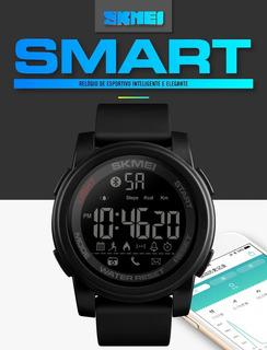 Relógio Esportivo Smartwatch Original Skmei 1442 Lançamento