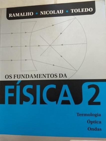 Ime Ita - Fundamentos Da Física Volume 2 Nicolau, Ramalho