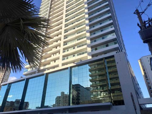Apartamento2 Dormitórios-100 Mts Praia-45 Mil Entrada- Amj50